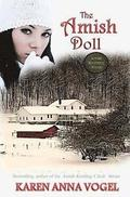 The Amish Doll: Amish Knitting Novel