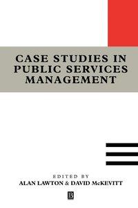 public sector management lawton alan mckevitt david