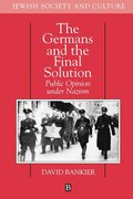 The Germans and the Final Solution