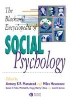 The Blackwell Encyclopedia of Social Psychology