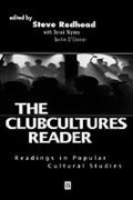 The Clubcultures Reader
