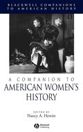 A Companion to American Women's History