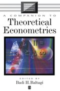 A Companion to Theoretical Econometrics