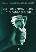 Economic Growth and International Trade