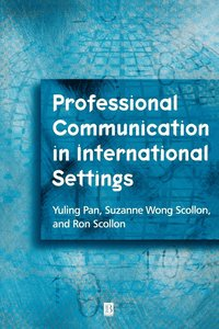 Professional Communication in International Settings