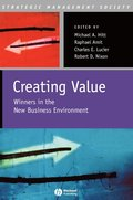 Creating Value