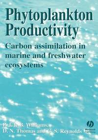 Phytoplankton Productivity