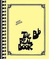 The Real Book : Volume 1 Bb Instruments