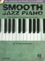 Smooth Jazz Piano (Book/Online Audio)