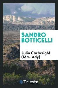 Julia Cartwright Ady