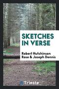 Sketches in Verse