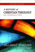 A History of Christian Theology, Second Edition