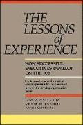 The Lessons of Experience