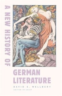 A New History of German Literature