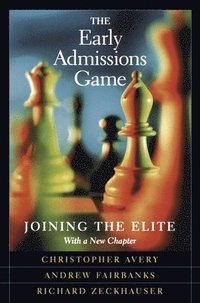 The Early Admissions Game