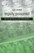 Legally Poisoned