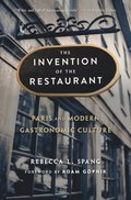 Invention of the Restaurant