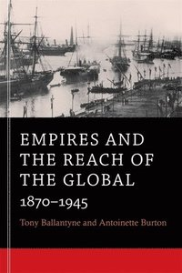 Empires and the Reach of the Global