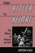 From <i>Hitler</i> to <i>Heimat</i>