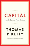 Capital in the Twenty-First Century