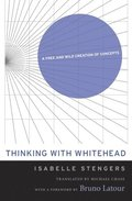 Thinking with Whitehead