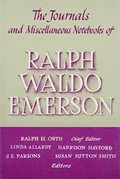 Journals and Miscellaneous Notebooks of Ralph Waldo Emerson, Volume XIV: 1854-1861
