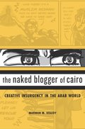 Naked Blogger of Cairo