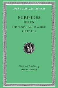 Helen: WITH Phoenician Women AND Orestes