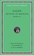 Method of Medicine: v. II, Bks. 5-9