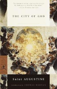 Mod Lib City Of God