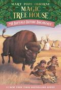 Magic Tree House 18 Buffalo Before Breakfast
