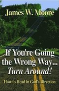If You're Going the Wrong Way...Turn Around