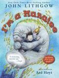 I'm a Manatee: (book & CD) [With CD]
