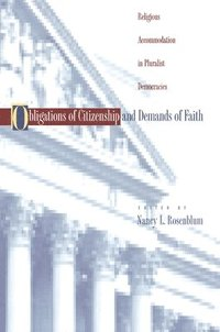 Obligations of Citizenship and Demands of Faith