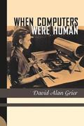When Computers Were Human