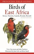 Fg Birds Of East Africa Us Co Ed