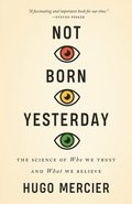 Not Born Yesterday