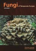 Fungi of Temperate Europe