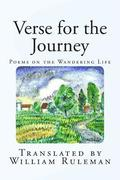 Verse for the Journey: Poems on the Wandering Life