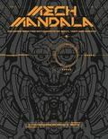Mech Mandala: Coloring Book for Enthusiasts of Mech, Tech and Robots