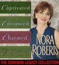 Nora Roberts' Donovan Legacy Collection