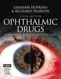 E-Book Ophthalmic Drugs