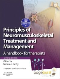 Principles of Neuromusculoskeletal Treatment and Management E-Book