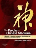 Psyche in Chinese Medicine E-Book