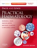 Dacie and Lewis Practical Haematology, International Edition E-Book