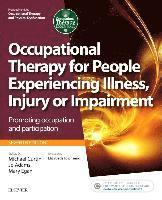 Occupational Therapy For People Experiencing Illness Injury Or