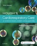 Hough's Cardiorespiratory Care
