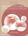 Injection Techniques in Musculoskeletal Medicine E-Book