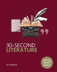 30-Second Literature