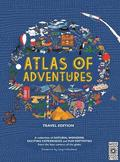 Atlas of Adventures: Travel Edition